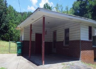 Pre Foreclosure in Carnesville 30521 ROYSTON RD - Property ID: 1642448644