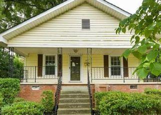 Pre Foreclosure in Concord 28025 CAROLINA AVE NE - Property ID: 1642455646