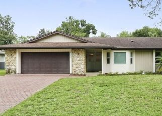 Pre Foreclosure in Longwood 32779 W COTTESMORE CIR - Property ID: 1642489814