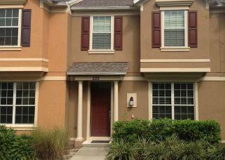 Pre Foreclosure in Altamonte Springs 32714 SILVERGLEN LN - Property ID: 1642495950