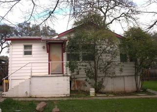 Pre Foreclosure in Auburn 95603 S FLOOD RD - Property ID: 1642607624