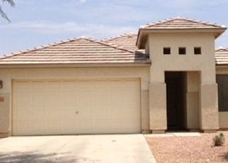 Pre Foreclosure in San Tan Valley 85143 W SANTA GERTRUDIS CIR - Property ID: 1642614180