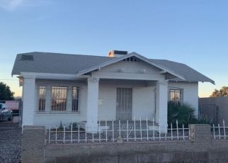 Pre Foreclosure in Phoenix 85009 W JEFFERSON ST - Property ID: 1642616378