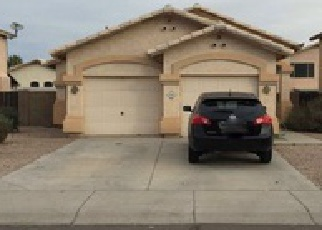Pre Foreclosure in Chandler 85225 E GLENMERE DR - Property ID: 1642617704