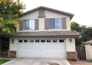 Pre Foreclosure in Gilbert 85234 E PARK AVE - Property ID: 1642619894