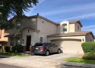 Pre Foreclosure in Gilbert 85295 E TYSON ST - Property ID: 1642624705