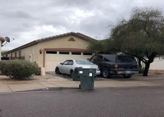 Pre Foreclosure in Phoenix 85041 S 17TH AVE - Property ID: 1642631265