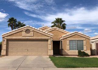 Pre Foreclosure in Gilbert 85296 E PALO BLANCO WAY - Property ID: 1642643981