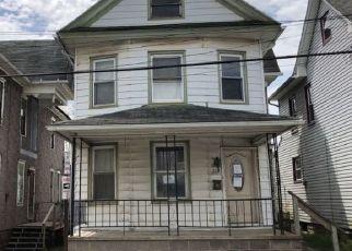 Pre Foreclosure in Sunbury 17801 REAGAN ST - Property ID: 1642713613