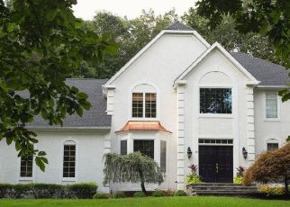 Pre Foreclosure in Mullica Hill 08062 WINDING WAY - Property ID: 1642742515