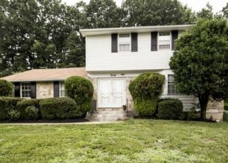 Pre Foreclosure in Randallstown 21133 HOBART CT - Property ID: 1642769677