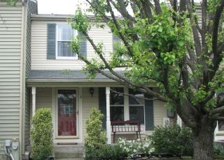 Pre Foreclosure in Parkville 21234 GREENLEAF RD - Property ID: 1642820930