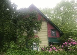 Pre Foreclosure in Sharon 16146 N OAKLAND AVE - Property ID: 1642847181