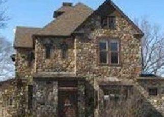 Pre Foreclosure in Sandy Lake 16145 MERCER ST - Property ID: 1642849375
