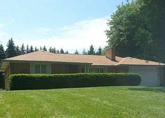 Pre Foreclosure in Hermitage 16148 SELINA BLVD - Property ID: 1642851125