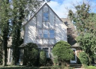 Pre Foreclosure in South Orange 07079 E STIRLING DR - Property ID: 1642874341