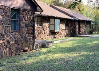 Pre Foreclosure in Wagoner 74467 E 697 RD - Property ID: 1643044721