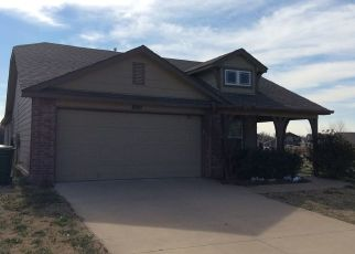 Pre Foreclosure in Broken Arrow 74014 S 256TH EAST AVE - Property ID: 1643046917