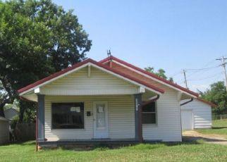 Pre Foreclosure in Sapulpa 74066 E PERKINS AVE - Property ID: 1643056995