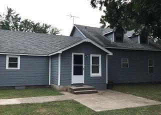 Pre Foreclosure in Chelsea 74016 CHERRY ST - Property ID: 1643062231