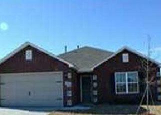 Pre Foreclosure in Sapulpa 74066 GUNNER LOOP - Property ID: 1643068361