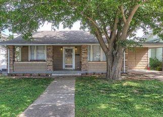 Pre Foreclosure in Sapulpa 74066 E FAIRVIEW AVE - Property ID: 1643074498