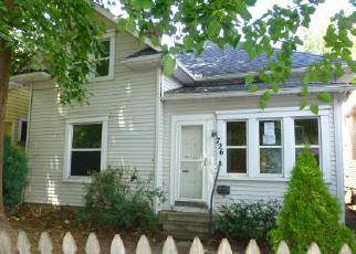 Pre Foreclosure in Columbus 43206 REINHARD AVE - Property ID: 1643107347