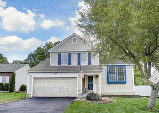 Pre Foreclosure in Columbus 43228 EAGLE VIEW DR - Property ID: 1643119613