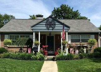 Pre Foreclosure in Columbus 43209 BROWNLEE AVE - Property ID: 1643139317