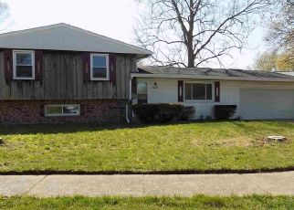Pre Foreclosure in Elkhart 46516 NORMAN CT - Property ID: 1643197123