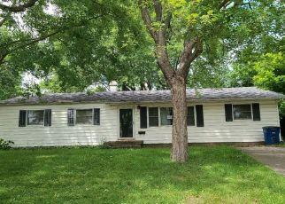 Pre Foreclosure in Marion 46952 N HENDRICKS AVE - Property ID: 1643200192