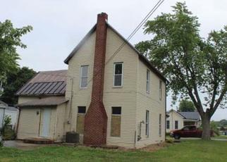 Pre Foreclosure in Fairmount 46928 N BUCKEYE ST - Property ID: 1643206325