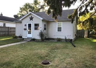 Pre Foreclosure in New Castle 47362 N 25TH ST - Property ID: 1643232163