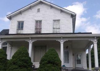 Pre Foreclosure in Pierceton 46562 W ELM ST - Property ID: 1643238296
