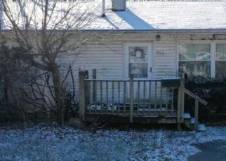 Pre Foreclosure in Marion 46953 E 36TH ST - Property ID: 1643246177