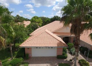 Pre Foreclosure in North Port 34288 LYNX RUN - Property ID: 1643259322