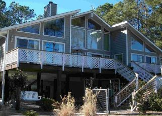 Pre Foreclosure in Beaufort 28516 TOSTO RD - Property ID: 1643268521
