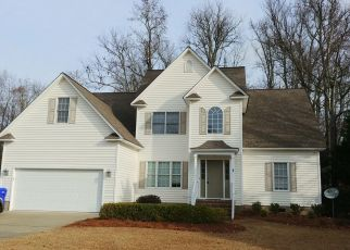 Pre Foreclosure in Winterville 28590 ROYAL DR - Property ID: 1643276858