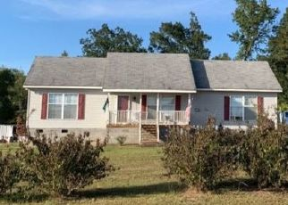 Pre Foreclosure in Oxford 27565 SAM USRY RD - Property ID: 1643303115
