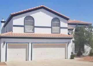Pre Foreclosure in Santa Teresa 88008 S TREVINO RD - Property ID: 1643368830