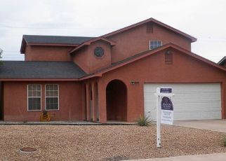 Pre Foreclosure in Roswell 88203 SUNSET PL - Property ID: 1643380196