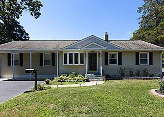 Pre Foreclosure in Atlantic Highlands 07716 MEMORIAL PKWY - Property ID: 1643413946