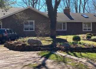 Pre Foreclosure in Berrien Springs 49103 WOODLAND DR - Property ID: 1643541378