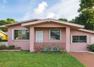 Pre Foreclosure in Miami 33147 NW 66TH ST - Property ID: 1643546191