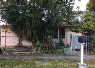Pre Foreclosure in Miami 33167 NW 113TH TER - Property ID: 1643550132