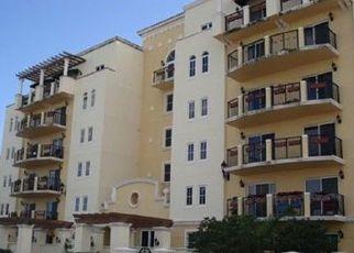 Pre Foreclosure in Miami 33134 MADEIRA AVE - Property ID: 1643554523