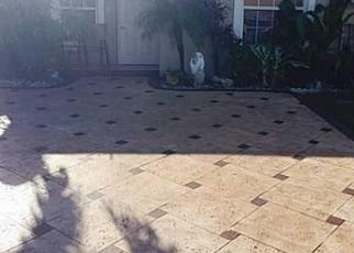 Pre Foreclosure in Opa Locka 33056 NW 27TH PL - Property ID: 1643576861