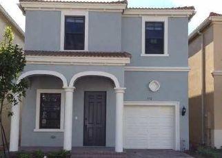 Pre Foreclosure in Miami 33179 NE 191ST TER - Property ID: 1643580357