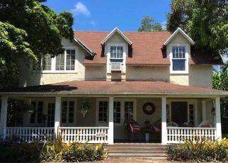 Pre Foreclosure in Miami 33146 MAYNADA ST - Property ID: 1643581682