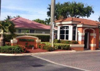Pre Foreclosure in Miami 33193 SW 162ND CT - Property ID: 1643607963